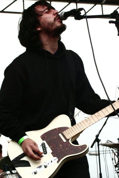 margot3 In Photos: 80/35 Music Festival 2009