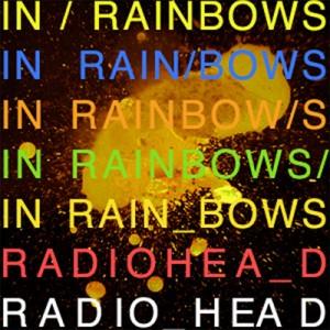 radiohead in rainbows2 300x300 List Em Carefully: The Top 10 Subaquatic Tunes