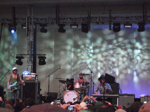 boh11 Live at Lollapalooza '09: Day 3