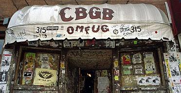 cbgb 787136 Rock History 101: CBGBs