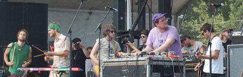 dan3 Live at Lollapalooza '09: Day 3