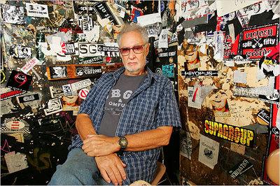 hkof cbgb Rock History 101: CBGBs