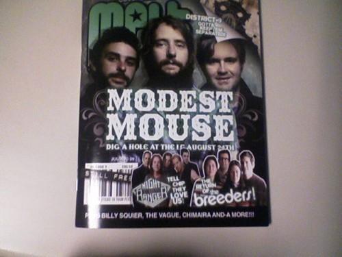 melt Melt mistakes a Horse for a Mouse ...