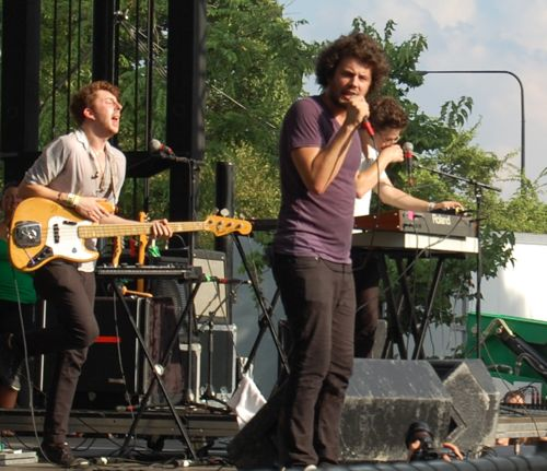pp1 Live at Lollapalooza '09: Day 3