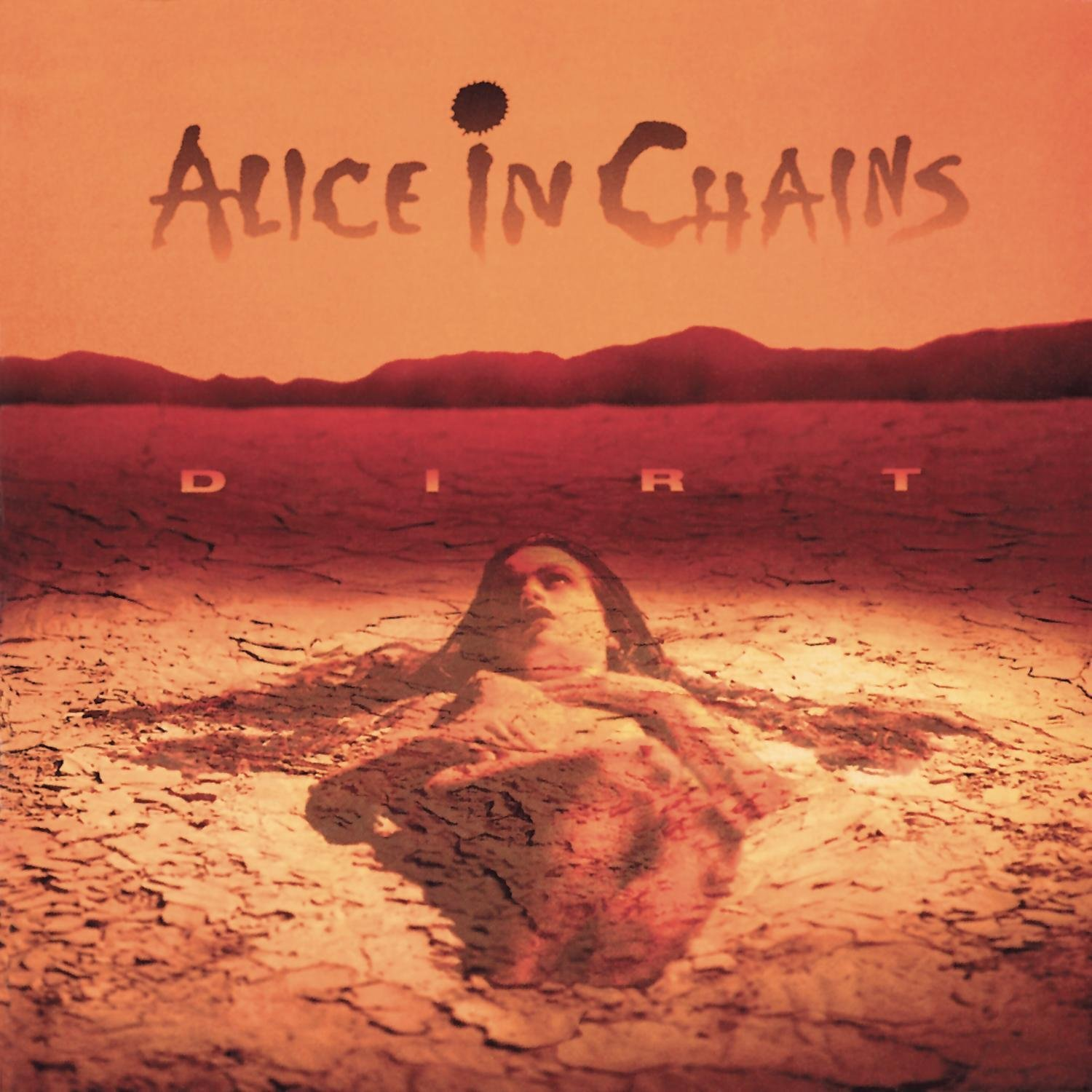 alice in chains The Top 10 Grunge Albums of All Time