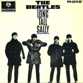 beatleslongtallsallyep Album Review: The Beatles   Past Masters [Remastered]