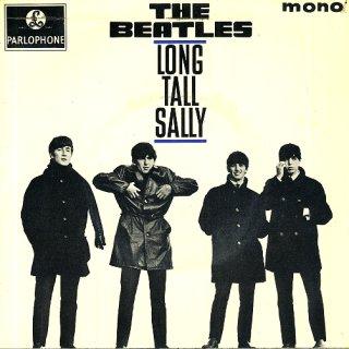 beatleslongtallsallyep Album Review: The Beatles   Past Masters [Remastered]