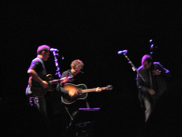 img 7126 Ray Lamontagne and Josh Ritter silence Sheffield, UK (9/12)