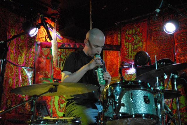 katieschuering 090909 dsc 0288 Surreal Adventures in Modern Music at the Empty Bottle (9/9 13)