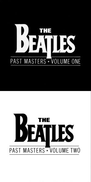 masturbing behavior Album Review: The Beatles   Past Masters [Remastered]