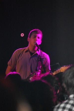 cymbals A Report: CMJ Music Marathon 2009