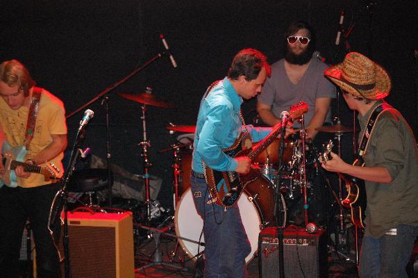 deertickcmj A Report: CMJ Music Marathon 2009