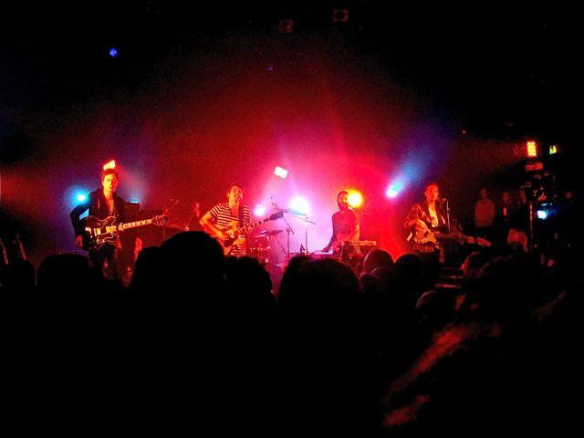 dsc02754 NME Radar Tour trots to Londontown (10/13)