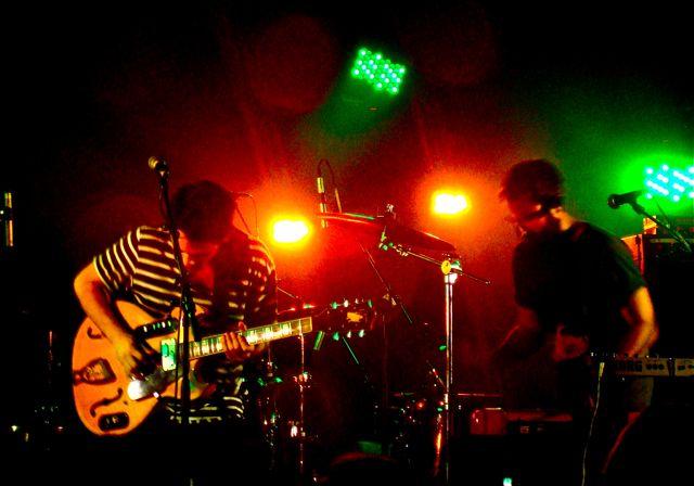 dsc02757 NME Radar Tour trots to Londontown (10/13)