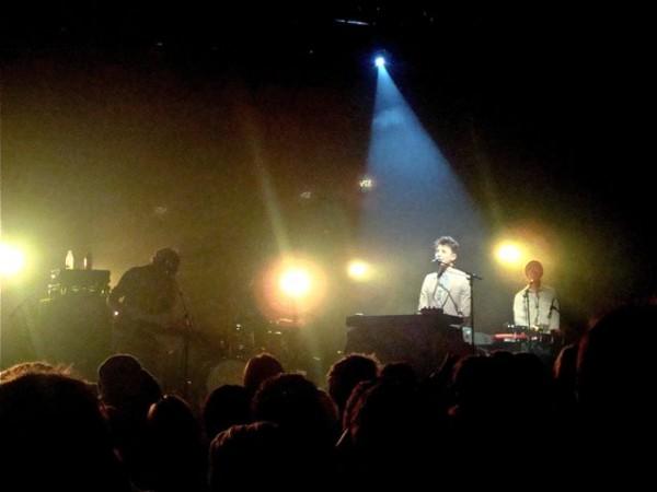 dsc02777 600x450 NME Radar Tour trots to Londontown (10/13)