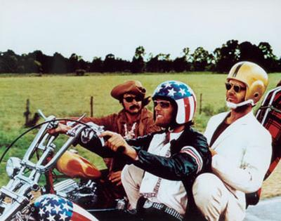 easyrider1 Cinema Sounds: Easy Rider