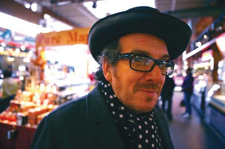 elvis costello police smokey apollo List Em Carefully: Top 10 Songs About Writing