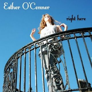 esther oconnor right here front Listen: Esther O'Connor