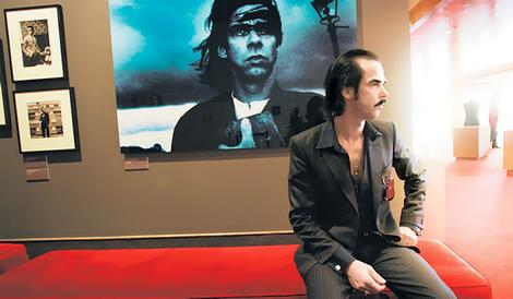 nick cave wideweb  470x2740 List Em Carefully: Top 10 Songs About Writing