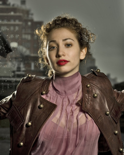 regina A Talk With Regina Spektor: Jay Z, Her Beloved New Musical, and Spirituality on Far