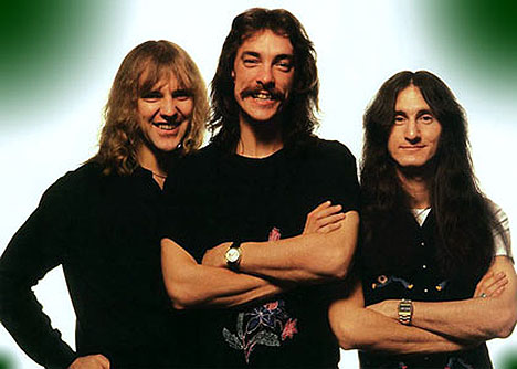rush 1978 List Em Carefully: Top 10 Songs About Writing