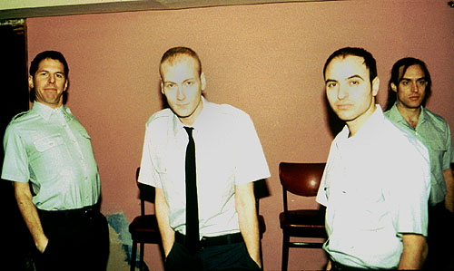 soulcoughing List Em Carefully: Top 10 Songs About Writing
