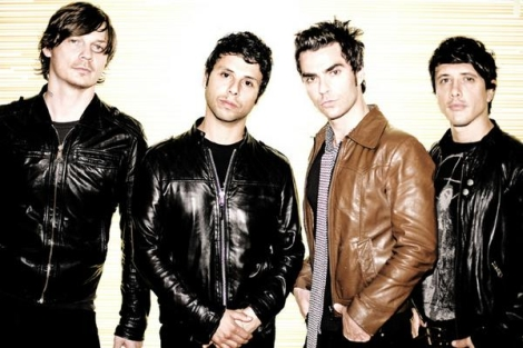 stereophonics List Em Carefully: Top 10 Songs About Writing