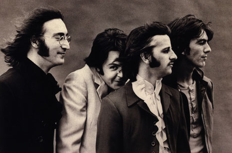 thebeatles List Em Carefully: Top 10 Songs About Writing