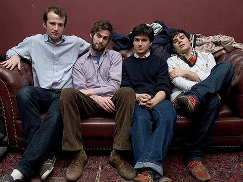 vampire weekend List Em Carefully: Top 10 Songs About Writing