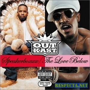 1222015842 outkast speakerboxx lovebelow CoS Top of the Decade: The Albums