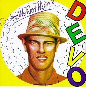 arewe Devo are not men; are Devo at the Vic Theater (11/12)