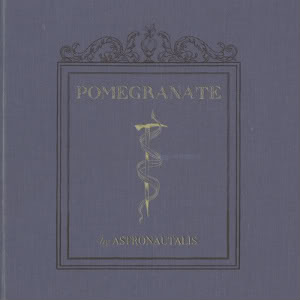 astronautalis pomegranate CoS Top of the Decade: The Albums