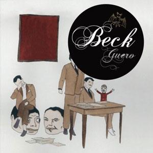 beck guero 300 CoS Top of the Decade: The Albums