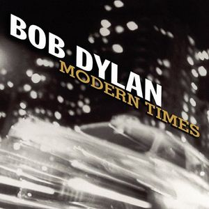 bob dylan modern times CoS Top of the Decade: The Albums