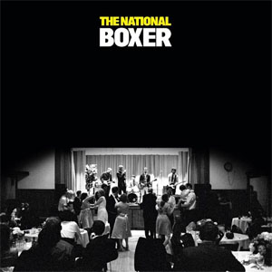 boxer2 CoS Top of the Decade: The Albums