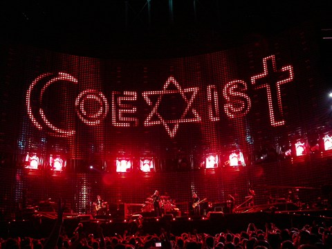 coexist Rock History 101: U2s Sunday Bloody Sunday