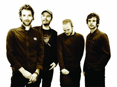 coldplay 0703 CoS Top 50 Songs of the Decade: 50 26