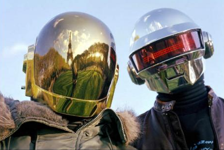 daft punk CoS Top 50 Songs of the Decade: 25 1