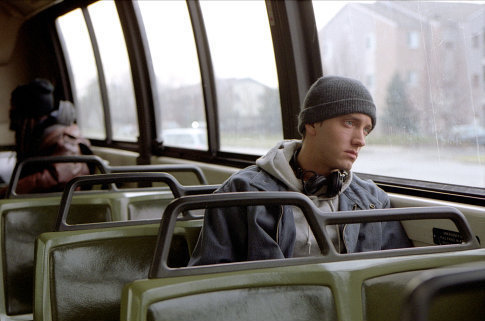 eminemfrom8mile CoS Top 50 Songs of the Decade: 25 1