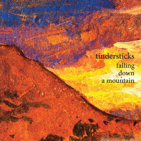 falling Tindersticks Falling Down a Mountain for new album