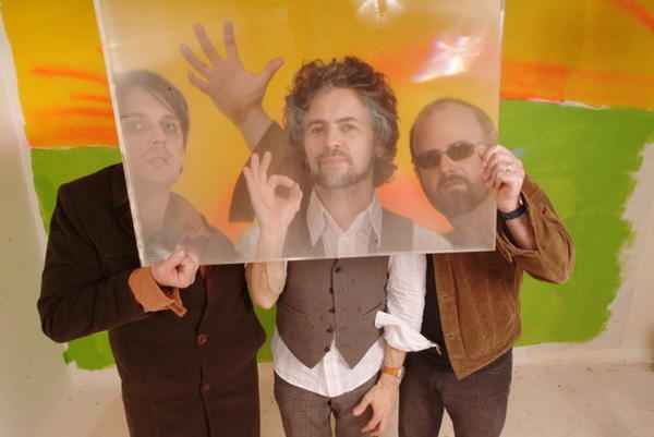 flaming lips 2 CoS Top 50 Songs of the Decade: 50 26