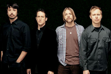 foofighters band 2005 CoS Top 50 Songs of the Decade: 50 26