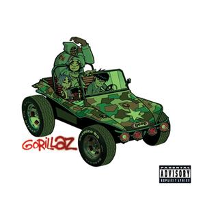 gorillaz CoS Top of the Decade: The Albums