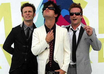 greenday11 CoS Top 50 Songs of the Decade: 50 26