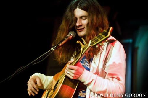 icecream2 Kurt Vile, Times New Viking celebrates Ice Cream Man at Public Assembly (11/17)