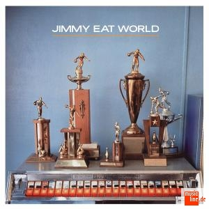 jimmyeatworld bleedamerican 600445033429 CoS Top of the Decade: The Albums