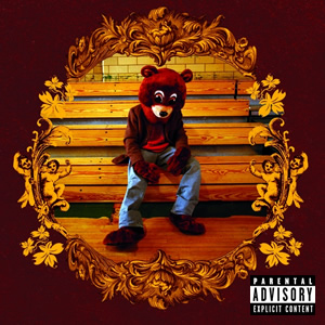 kanyewest collegedropout CoS Top of the Decade: The Albums