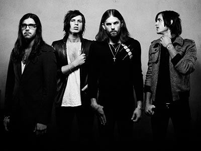 kings of leon CoS Top 50 Songs of the Decade: 50 26
