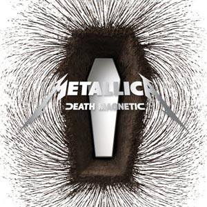 metallica death magnetic CoS Top of the Decade: The Albums