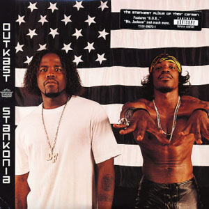 musiccatalog o outkast stankonia outkast stankonia CoS Top of the Decade: The Albums